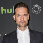 Height of Shane West
