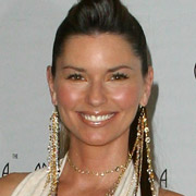 Height of Shania Twain