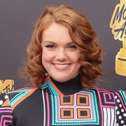 Height of Shannon Purser