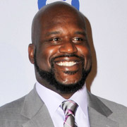 Height of Shaquille O'Neal