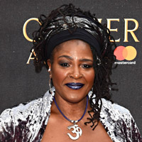 Height of Sharon D. Clarke