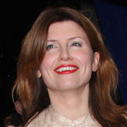 Height of Sharon Horgan