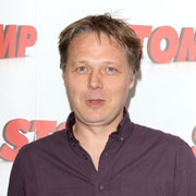 Height of Shaun Dooley