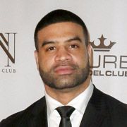 Height of Shawne Merriman