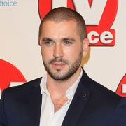 Height of Shayne Ward