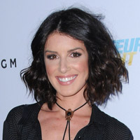 Height of Shenae Grimes