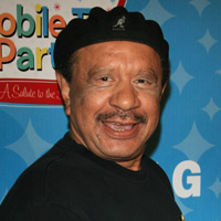 Height of Sherman Hemsley