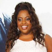 Height of Sherri Shepherd