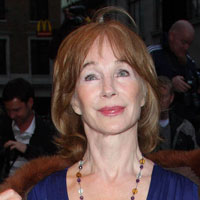 Height of Shirley Anne Field