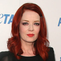 Height of Shirley Manson
