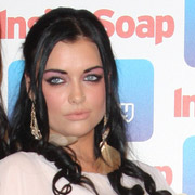 Height of Shona McGarty