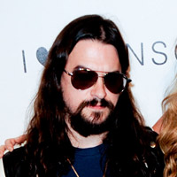 Height of Shooter Jennings