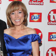 Height of Sian Williams