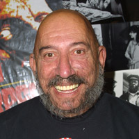 Height of Sid Haig