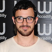 Height of Simon Bird