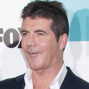 Height of Simon Cowell