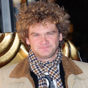 Height of Simon Farnaby