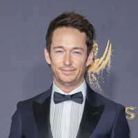 Height of Simon Quarterman