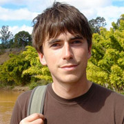 Height of Simon Reeve