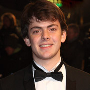 Height of Skandar Keynes