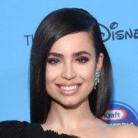 Height of Sofia Carson