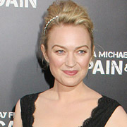 Height of Sophia Myles