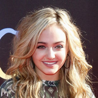 Height of Sophie Reynolds