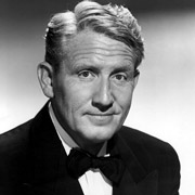 Height of Spencer Tracy