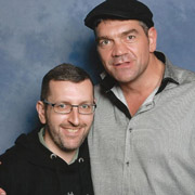 Height of Spencer Wilding