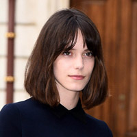 Height of Stacy Martin
