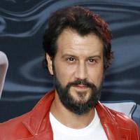 Height of Stefan Kapičić