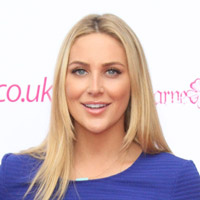 Height of Stephanie Pratt