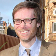Height of Stephen Merchant