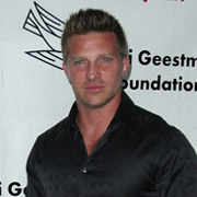 Height of Steve Burton