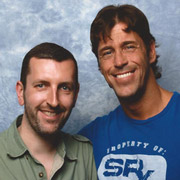 Height of Stevie Richards