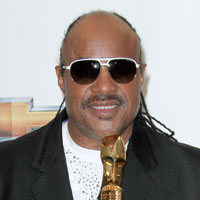 Height of Stevie Wonder