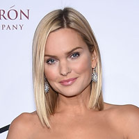 Height of Sunny Mabrey