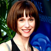 Height of Susan Egan