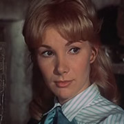 Height of Susan Hampshire