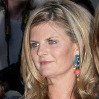 Height of Susannah Constantine