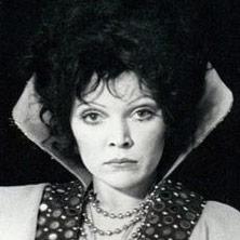 Height of Susan Tyrrell