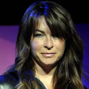 Height of Suzi Perry