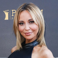 Height of Tara Strong