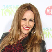 Height of Tawny Kitaen