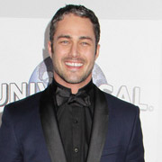 Height of Taylor Kinney