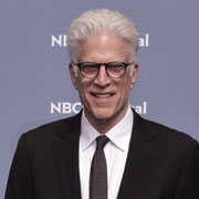 Height of Ted Danson