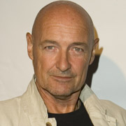 Height of Terry O'Quinn