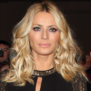Height of Tess Daly