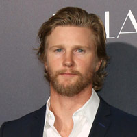Height of Thad Luckinbill