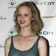 Height of Thora Birch